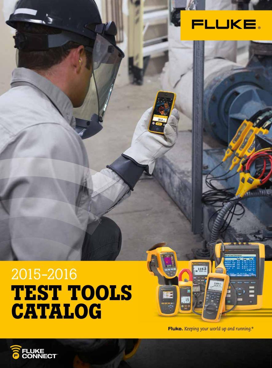 Fluke Test Tools  U2013 4s Store Surveying  U0026 Testing Equipments