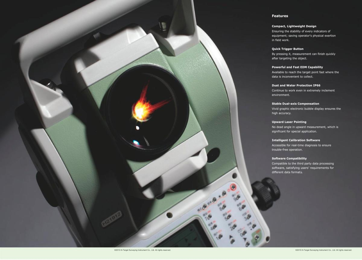 hi target  u2013 4s store surveying  u0026 testing equipments  jual